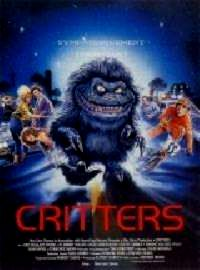 CRITTERS | CRITTERS | 1986