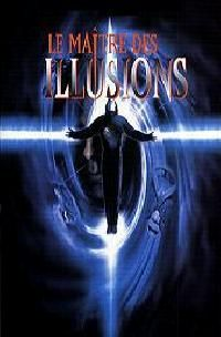 MAITRE DES ILLUSIONS - LE   LORD OF ILLUSIONS   1995
