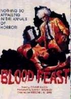 BLOOD FEAST | BLOOD FEAST | 1963