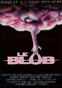 BLOB - LE   THE BLOB   1988