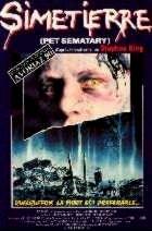 SIMETIERRE   PET SEMETARY   1988