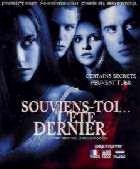 SOUVIENS-TOI...L ETE DERNIER   I KNOW WHAT YOU DID LAST SUMMER   1997