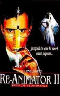 FIANCEE DE RE ANIMATOR - LA | BRIDE OF THE RE ANIMATOR | 1991