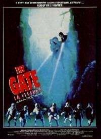 FISSURE - LA | THE GATE | 1987