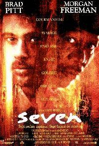 SEVEN | SEVEN | 1995