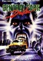 CENTRAL PARK DRIVER   GRAVEYARD SHIFT   1987