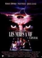 NERFS A VIF 1991 - LES | CAPE FEAR | 1991