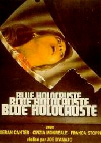 BLUE HOLOCAUST | BUIO OMEGA | 1979