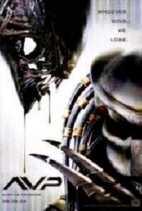 ALIEN VS PREDATOR | ALIEN VS PREDATOR | 2004