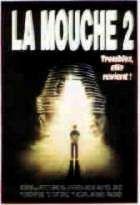 MOUCHE 2 - LA | THE  FLY 2 | 1989
