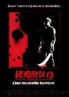 VENDREDI 13 CHAPITRE 5 : UNE NOUVELLE TERREUR | FRIDAY THE 13TH A NEW BEGINNING | 1985