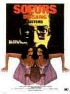 SOEURS DE SANG | SISTERS | 1973