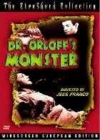 MAITRESSES DU DOCTEUR JEKYLL - LES | EL SECRETO DEL DR. ORLOFF | 1967