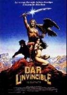 DAR L INVINCIBLE   THE BEASTMASTER   1982