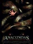 ANACONDAS A LA POURSUITE DE L ORCHIDEE DE SANG | ANACONDAS THE HUNT FOR THE BLOOD ORCHID | 2003