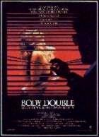 BODY DOUBLE   BODY DOUBLE   1984