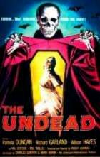 UNDEAD - THE   THE UNDEAD   1957