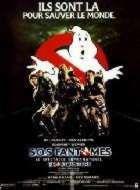 SOS FANTOMES   GHOSTBUSTERS   1984