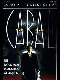 CABAL   NIGHTBREED   1990