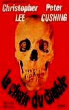CHAIR DU DIABLE - LA | CREEPING FLESH - THE | 1972