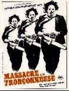 MASSACRE A LA TRONçONNEUSE | THE TEXAS CHAINSAW MASSACRE | 1974