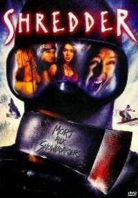 SHREDDER | SHREDDER | 2003