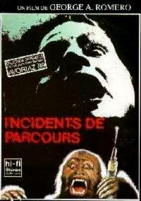 INCIDENTS DE PARCOURS   MONKEY SHINES   1988