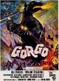 GORGO   GORGO   1961
