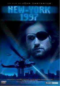 NEW YORK 1997 | ESCAPE FROM NEW YORK | 1981