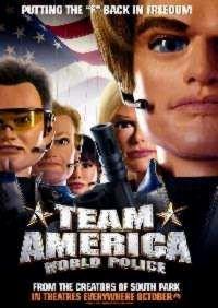 TEAM AMERICA : WORLD POLICE | TEAM AMERICA : WORLD POLICE | 2004