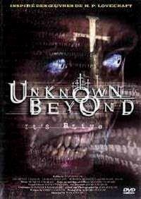 UNKNOWN BEYOND | MAELSTROM : IL FIGGLIO DELL'ALTROVE | 2001
