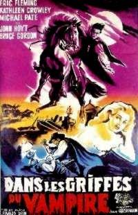 DANS LES GRIFFES DU VAMPIRE | CURSE OF THE UNDEAD | 1959