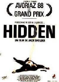 HIDDEN | HIDDEN – THE | 1987