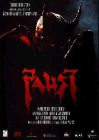 FAUST | FAUST : LOVE OF THE DAMNED | 2001
