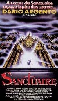 SANCTUAIRE   CHIESA - LA   1989
