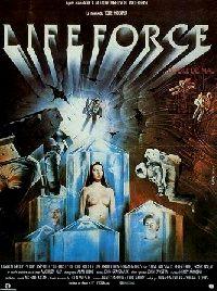 LIFEFORCE | LIFEFORCE | 1985