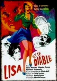 LISA ET LE DIABLE | LISA E IL DIAVOLO | 1972