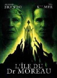 ILE DU DR. MOREAU - L (1996) | ISLAND OF DR. MOREAU - THE (1996) | 1996