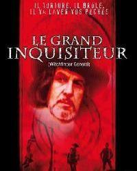 GRAND INQUISITEUR - LE | WITCHFINDER GENERAL | 1968