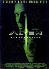 ALIEN : LA RESURRECTION | ALIEN : RESURRECTION | 1997