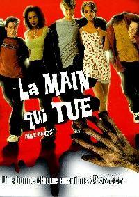 MAIN QUI TUE - LA   IDLE HANDS   1999