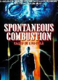 SPONTANEOUS COMBUSTION | SPONTANEOUS COMBUSTION | 1990