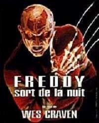 FREDDY SORT DE LA NUIT | NEW NIGHTMARE | 1994