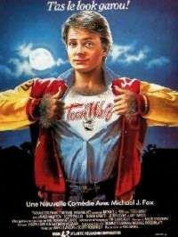 TEEN WOLF | TEEN WOLF | 1985