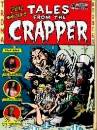 TALES FROM THE CRAPPER | TALES FROM THE CRAPPER | 2004