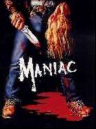 MANIAC   MANIAC   1980