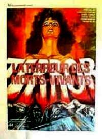 TERREUR DES MORTS-VIVANTS - LA | TERROR | 1978