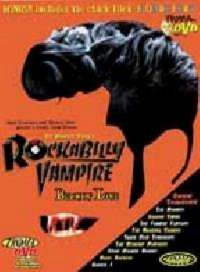 ROCKABILLY VAMPIRE | ROCKABILLY VAMPIRE : BURNIN' LOVE | 2001