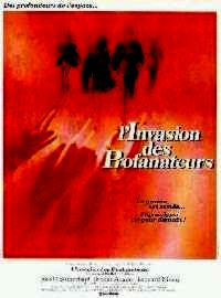 INVASION DES PROFANATEURS - L | INVASION OF THE BODY SNATCHERS | 1978