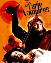 FURIE DES VAMPIRES - LA | LA NOCHE DE WALPURGIS / WEREWOLF'S SHADOW | 1971